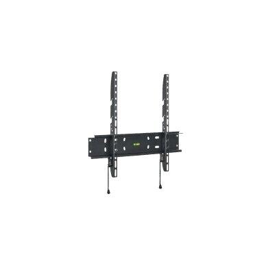 """BARKAN E30.B 56"""" LCD, fiksuotas, sieninis, juodas"""